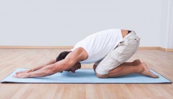 Étirement du dos : Exercices et musculation fine